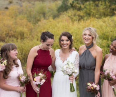Bridesmaids_Outdoor_Country_Wedding_Venue_Colorado