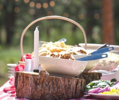 Colorado_Small_Country_Wedding_Venue_Buffet