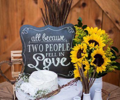 Colorado Rustic Wedding Packages