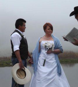 Colorado Rustic Wedding Venues, Red Feather Lakes, CO